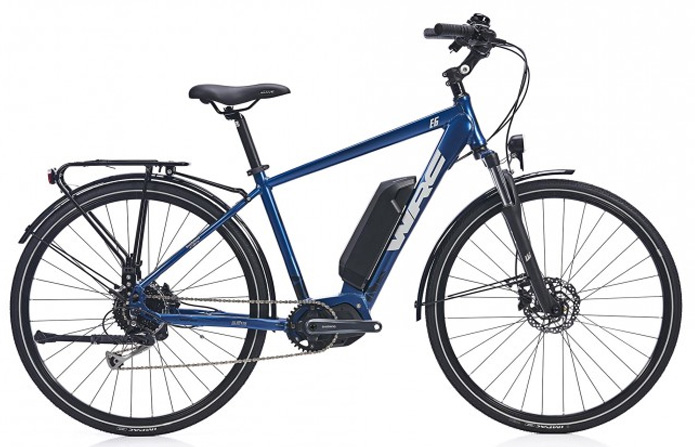 alquiler de bicicletas Mallorca- E-bike treiking