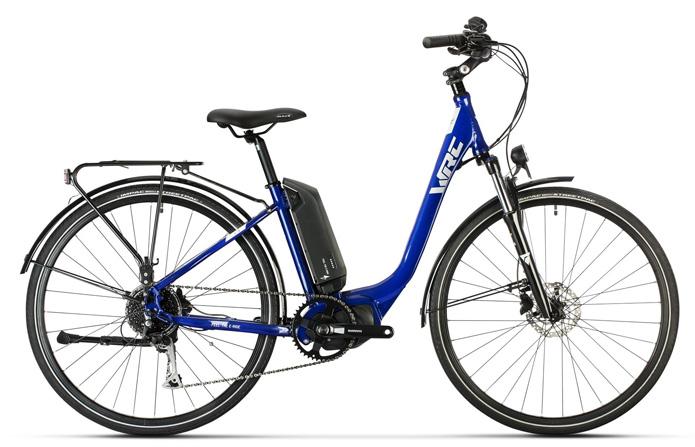 Alquiler de bicicleta-Bicicleta de paseo eléctrica