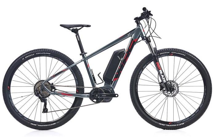 alquiler de bicicletas Mallorca-E-Bike MTB