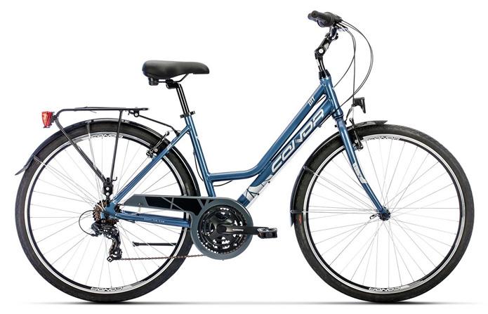 alquiler de bicicletas Mallorca- Bicicleta de paseo