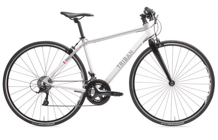 alquiler de bicicletas Mallorca- Bicicleta de carretera P