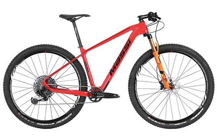 alquiler de bicicletas Mallorca- Bicicleta de montaña