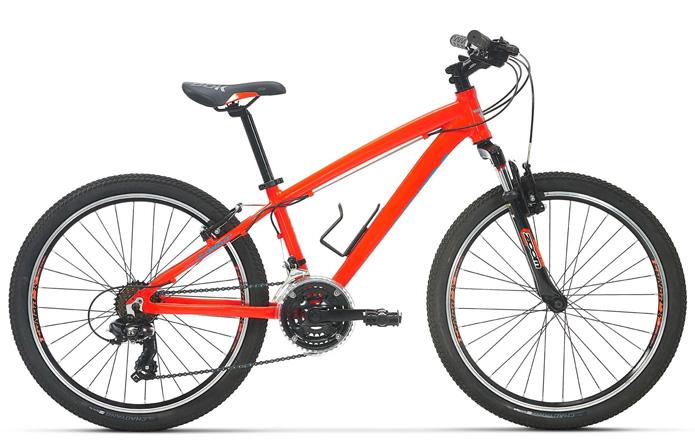 alquiler de bicicletas Mallorca- Bicicleta de niño