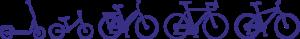 Alquiler de bicicletas Mallorca-icono home reserva
