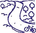 Alquiler de bicicletas Mallorca-icono home via verda