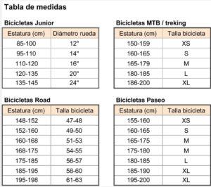 Alquiler de bicicletas Mallorca-tabla de medidas.jpg