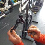 Alquiler de bicicletas Mallorca-Mecánica1.IMG
