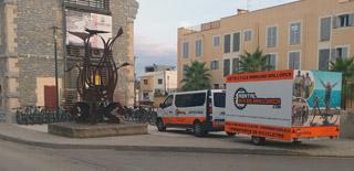Alquiler de bicicletas Mallorca- oficina de Artà.IMG