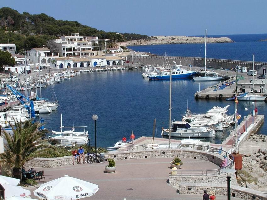 Alquiler de bicicletas Mallorca. Puerto Cala Ratjada.IMG