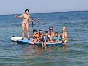 Excursión en familia con paddel surf.IMG