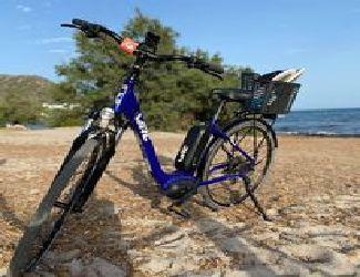 Alquiler de bicicletas Mallorca-bicicleta de Paseo