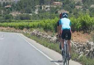 alquiler de bicicletas mallorca-excursiones guiadas por carretera disfrutando