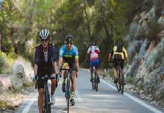 alquiler de bicicletas mallorca-excursiones guiadas por carretera-en buena compañia