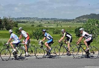 alquiler de bicicletas mallorca-excursiones guiadas por carretera