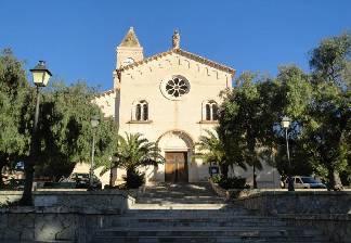 alquiler de bicicletas mallorca- iglesia de porto cristo