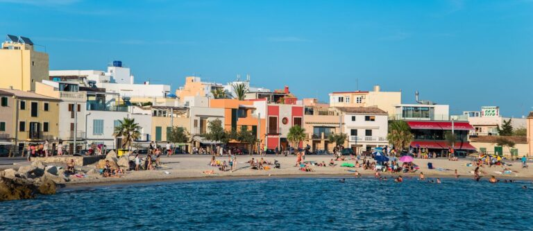 Portixol Mallorca